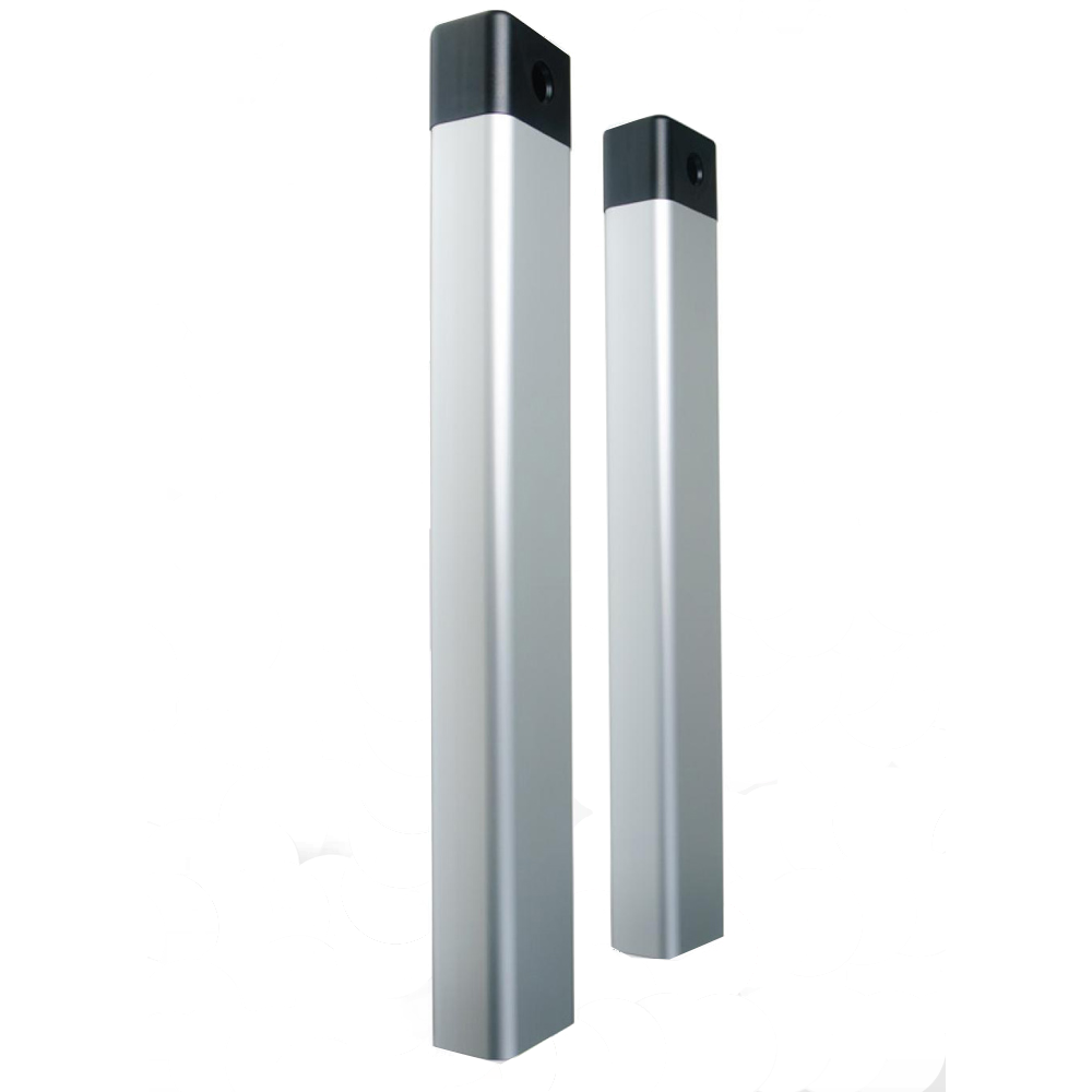 COLUMNS FOR PHOTOCELLS